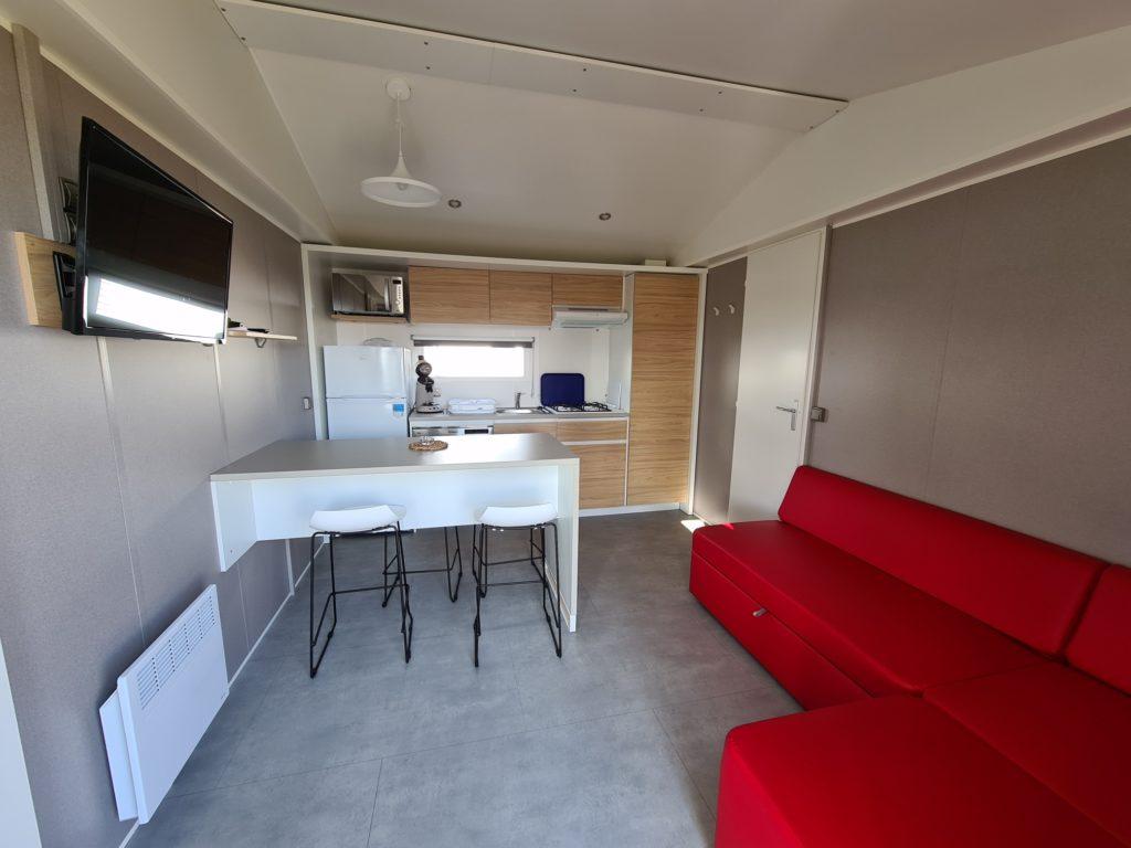 camping 76 etretat le havre premium 4 personnes