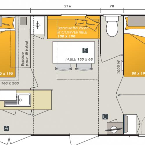 image interieur mobil home 7
