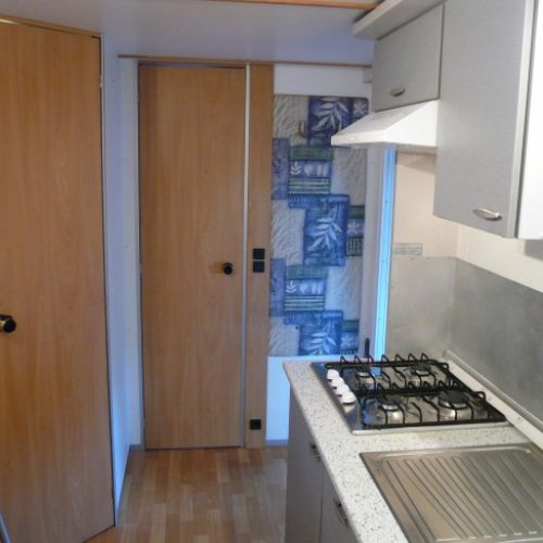 image interieur mobil home